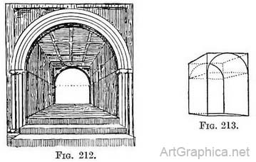drawing arches, arch drawing