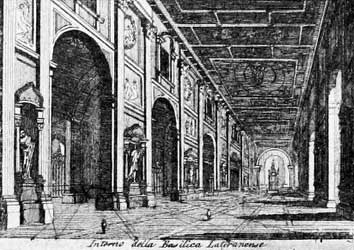 perspective, arches, interior, drawing, planning, architecture