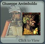 arcimboldo art prints, art canvas
