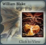 william blake art prints
