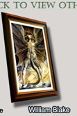 william blake art reproduction print