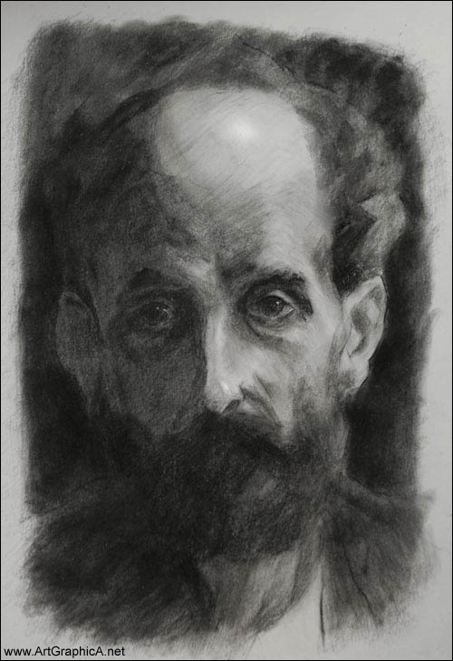 anders zorn charcoal
