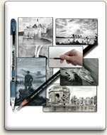 drawing and sketching course