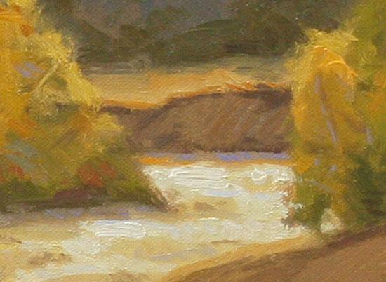 Landscape Painting Demo