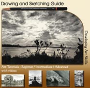 drawing and sketching guide