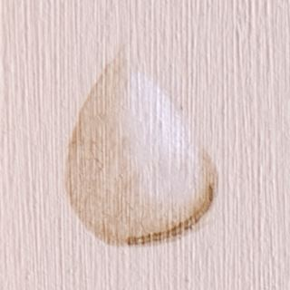 water droplet, painting drops in oils