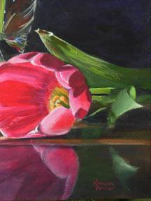 tutorial pintura acrílica