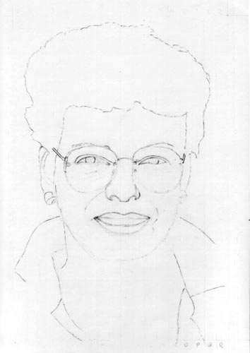Drawing from photos free online art lessons drawing people graphite pencil