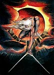 Ancient of Days by William Blake