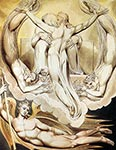 Paradise Lost by William Blake