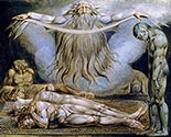 house of death by William Blake