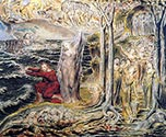 The Sea of Time and Place by William Blake